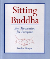 Sitting Buddha: Zen Meditation for everyone