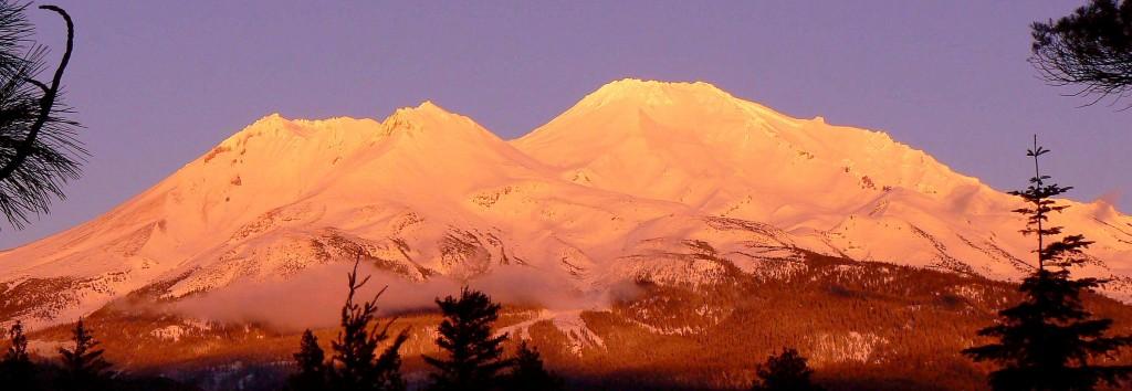 Pink Mountain 2