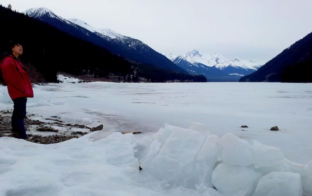 Duffy Lake, B.C. Interior